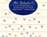 Catalog E (1956) / Mole-Richardson Co. Catalog E (1956)