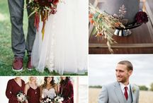 Inspo bryllup