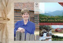 North Carolina • Books