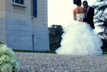 wedding film / Our goal is to create fun, emotional, breathtaking films for our international customers in France.  http://www.trefle-studio.com/films_de_mariage.php
