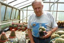 Moj otec kaktusar