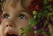 crianças lindas.