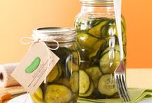 pickles! / by Sally Baker