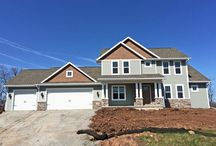 Parade of Homes - Ridgewood Model Gallery / by Cypress Homes, Inc.