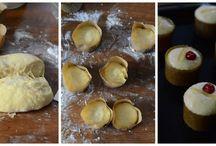 Mini Panettone au Citron