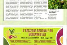 REDAZIONALI / Tap Trap è recensito dalle migliori testate giornalistiche di giardinaggio, agricoltura, floricoltura e hobbistica.