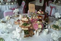 Barn Wedding Catering Ideas