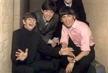 Beatles / by Julie Christie