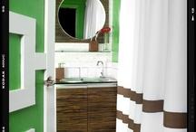 Bathroom / by Atomic Bears