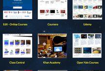 Open Online Content