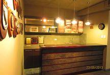Barras y Bares - Oniria Arquitectura / Diseño de barras y bares