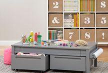Dla dzieci - pomysły do pokoju