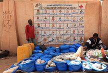 traditionele geneeswijze Mali