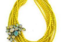 Hjemmelavede smykker