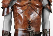 celtic armor