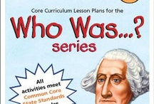 Common Core - Elementary / Find lesson plans and classroom guides for Penguin Kids' most beloved books! All lesson plans and guides are aligned with Common Core State Standards.  http://www.penguin.com/school-library/
