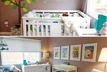 Nurseries / by Eds CT