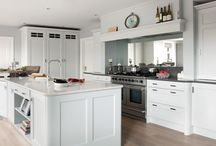 Modern-Classic-Kitchen-Private-Residence,-Carrickmore,-Co-Tyrone-1 / Greenhill Modern Classic Kitchen