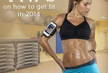 Fitness / Fitness  / by LifeProof