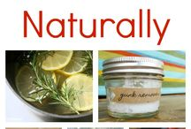 DIY Natural Products