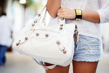 Bags / by Macie Clement