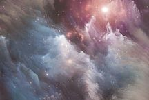 Hubble / Cosmic Space and more /