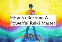 Reiki Training Program