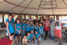 Türkiye Pentatlon Yüzme Yarışması
