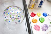 DIY - Crafts & Gifts Ideas / by Jennifer Savoie