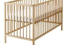 Baby shopping: Cribs