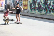 Joburg Skaters