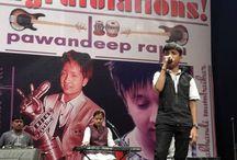 RAHUL BARNA Live performance