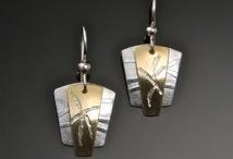 Jewelry Class - Metal Applique'