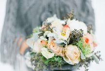 Winter weddings / the inspiration for out latest shoot