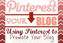 Pinterest Marketing / How to generate traffic, leads and sales using Pinterest marketing.