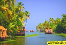 Sightseeing Places/Tourist Attractions in Kerala