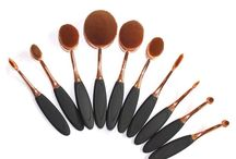 Wishlist My Makeup Brushet