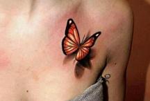 * tatouages *