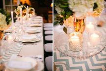 Baby Showers / Elegance and Love wrapped up in one:)