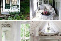 Glamorous sheds