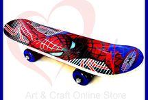 Skateboard Price in Pakistan