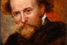 Art: Peter Paul Rubens