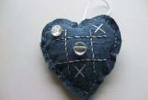 Hearts everywhere! / by Lynette Wright