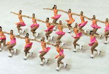 Synchronized Skating / Synchronized Skating