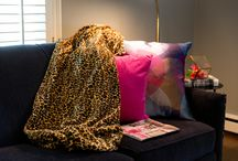 Decorating Ideas / Home decor ideas for your bedroom and living room.