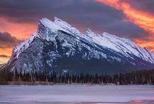 Montañas / Camina libre, respira y siente la naturaleza