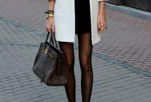 White coat - Άσπρο παλτό