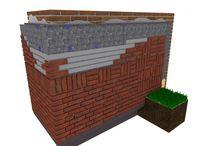 PreWall / Gevel isolatie systeem met keramische steenstrips