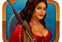 Pistoleras Online Slot / Wouldn't you like to #win 110 000.00? Pistoleras video slot offers you the opportunity to try your luck at being rich!
