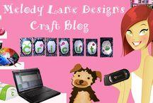 Crafting Blogs I Like